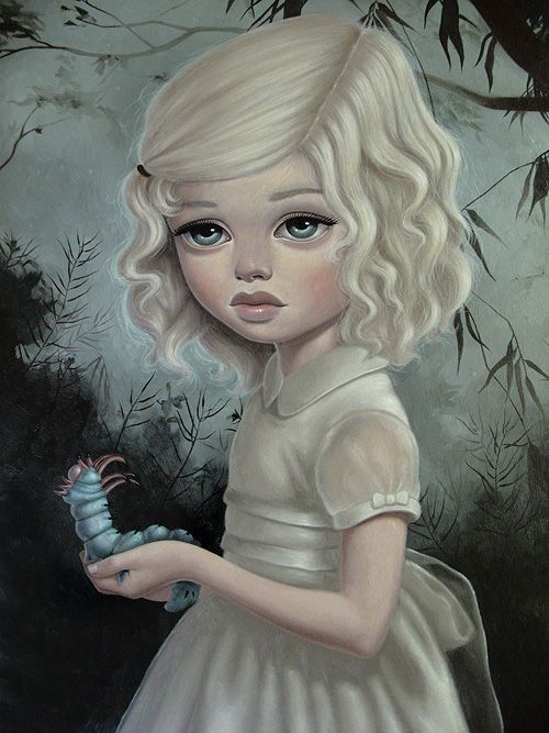 Alice in wonderland. <b>Alice Ana</b> Bagayan - a9f590f8