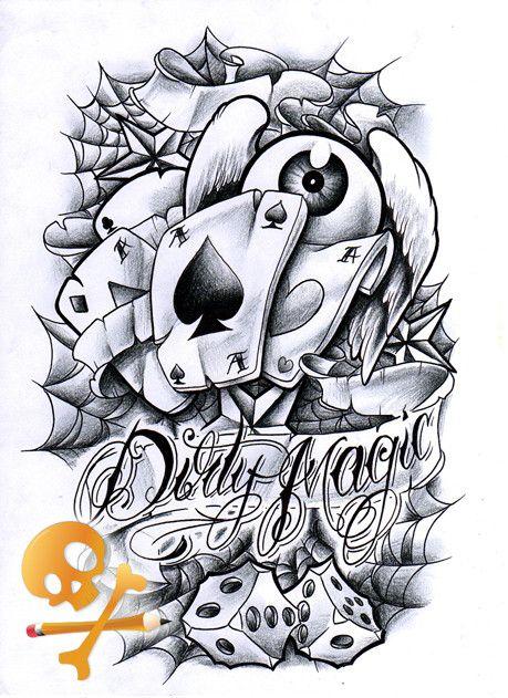 tatouages - Page 2
