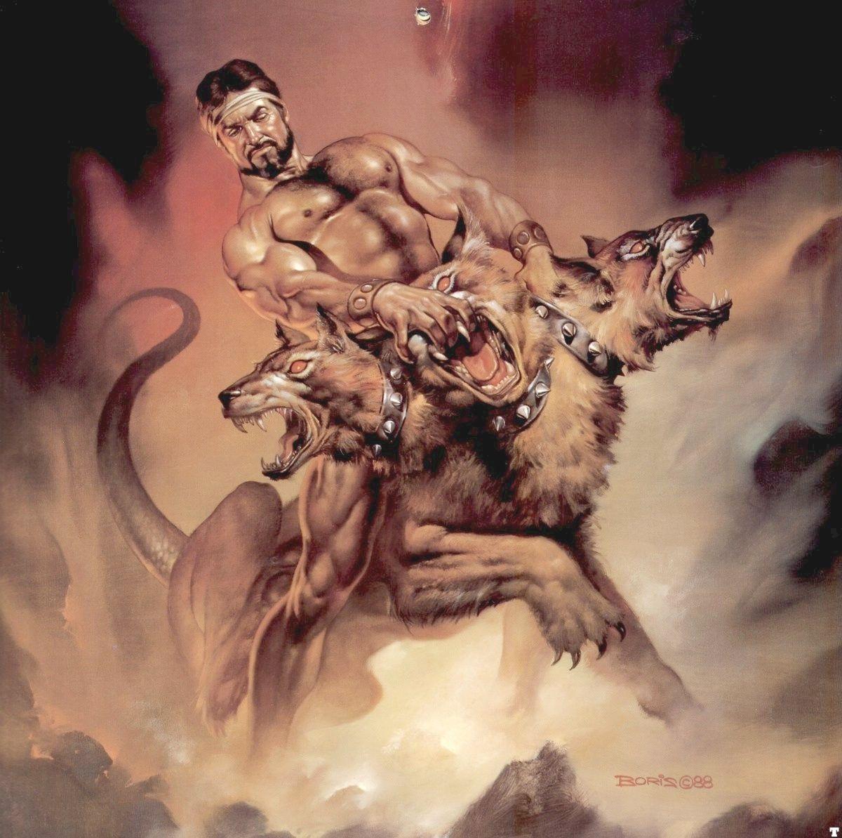 Les Dieux De La Mythologie Grecque