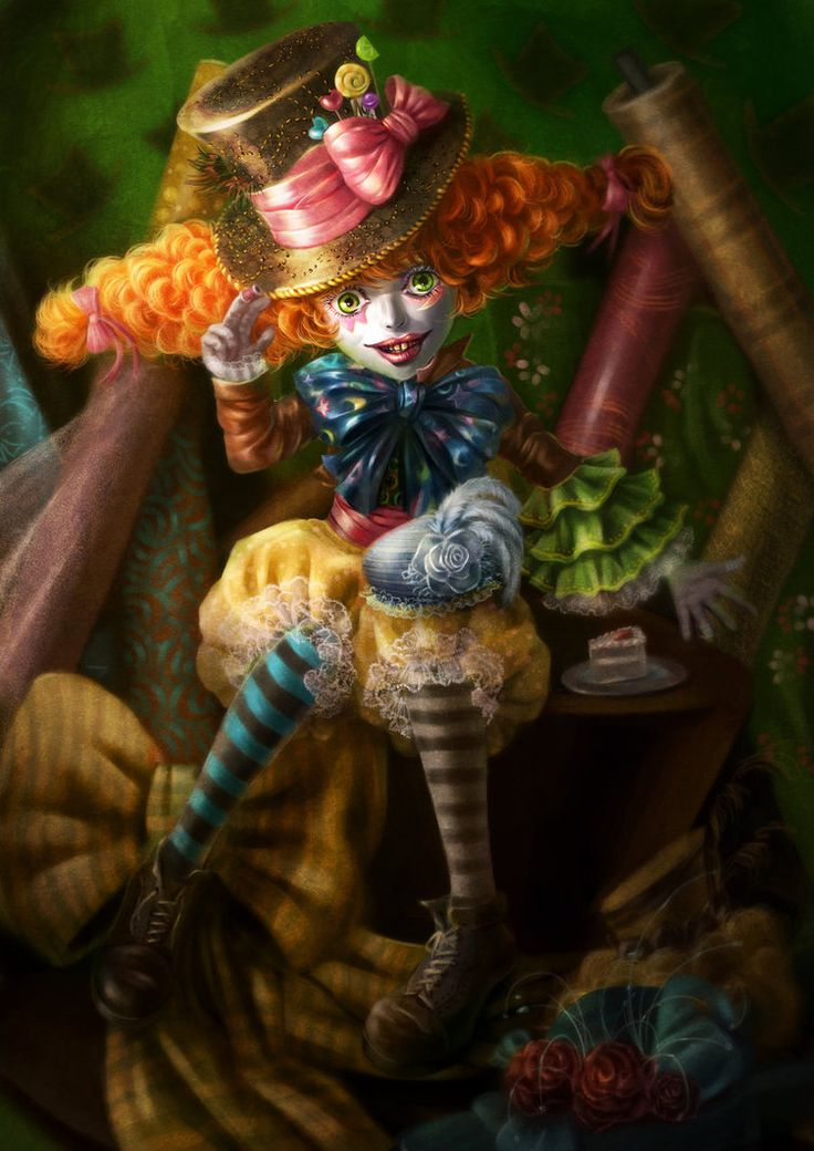 alice in wonderland 10 Alice in wonderland is the thirteenth animated feature film produced by walt disney in the.